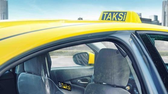 BiTaksi 48 milyon yolcu taşıdı
