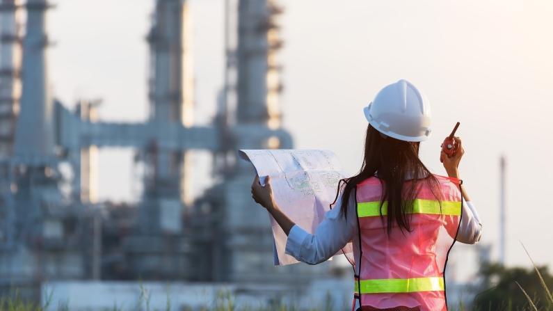 Dünya Kadın Mühendisler Günü kutlanıyor