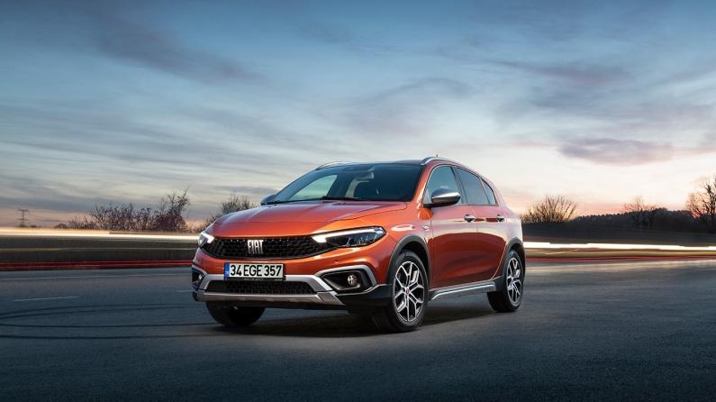 Yılın Otomobili, Fiat Egea Cross seçildi