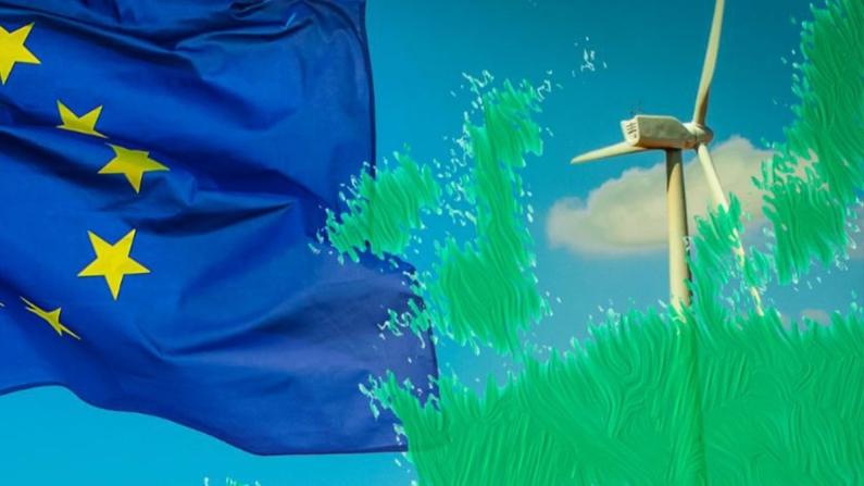 Avrupa 'zararsız' iklim yasasını onayladı