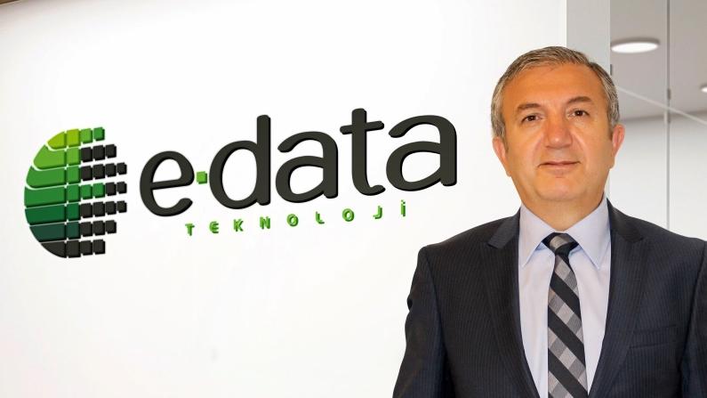 E-Data Teknoloji halka açılıyor