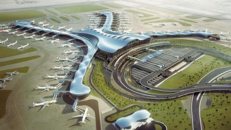 Abu Dhabi'de TAV'ın da olduğu proje iptal edildi