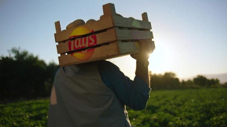 Lay's, yerel üretimi destekliyor