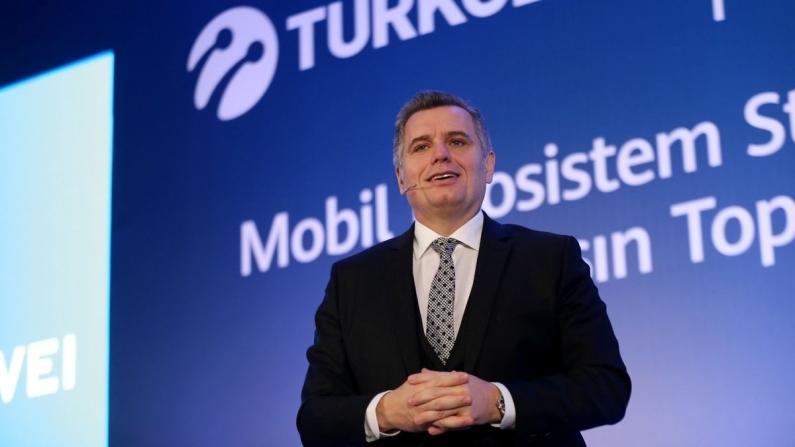 Turkcell, enerji şirketi satın aldı
