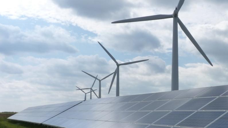 Yenilenebilir enerji, 110 bin kişiye istihdam sağlayacak