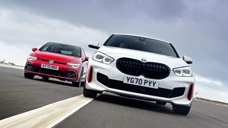 """AB'den Volkswagen ve BMW'ye """"tekel"""" cezası"""