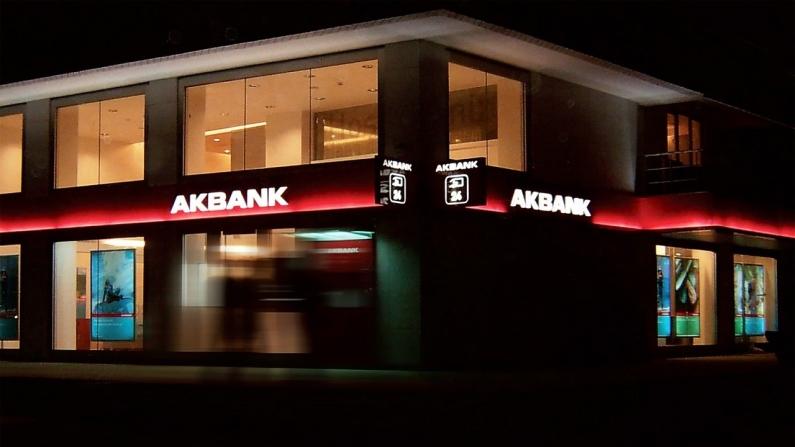 Akbank normale döndü