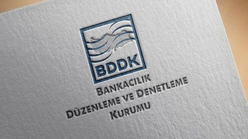 BDDK'dan iş dünyası ve vatandaşa büyük kolaylık