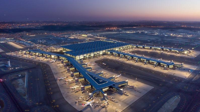 İGA'dan Avrupa Hava Ulaşımı'na önemli atama