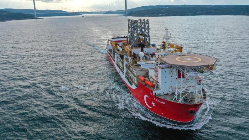 Türkiye, Akdeniz'de yeni keşiflere çıkacak