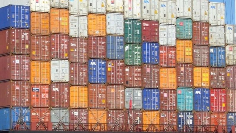 Navlun fiyatları konteyner taşımacılığını zorluyor