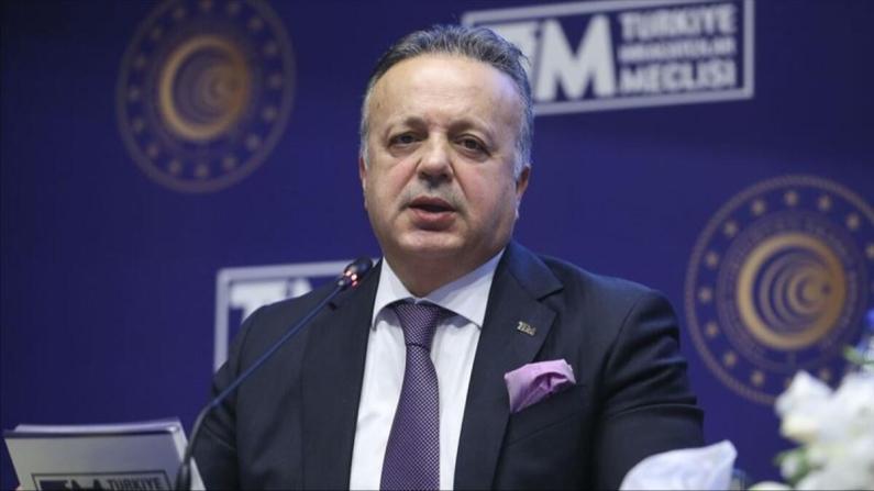 Gülle: Yeni normal dönem Türkiye'ye çok ciddi avantajlar getiriyor