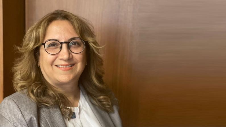 Aysel Hatipoğlu, İbrahim Polat Holding CFO'su oldu
