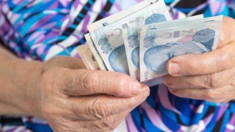Emekliye ikramiye ödemeleri başladı