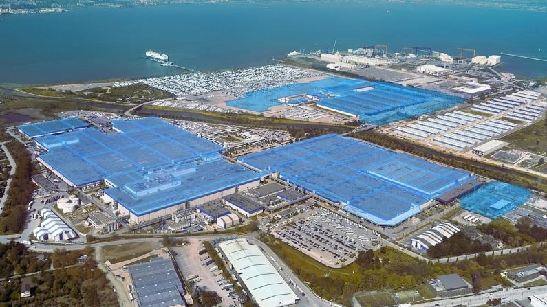 EBRD'den Ford Otosan'a 650 milyon euro sendikasyon kredisi