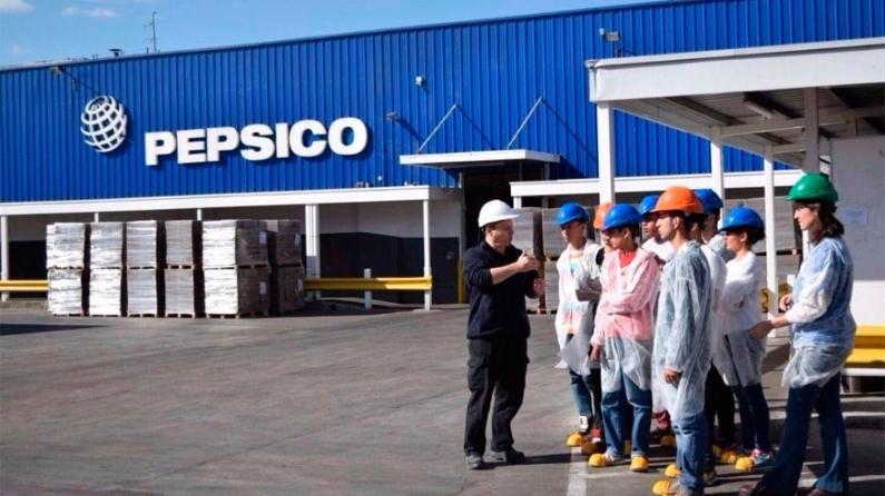 PepsiCo ikinci çeyrekte yüzde 20,5 gelir elde etti