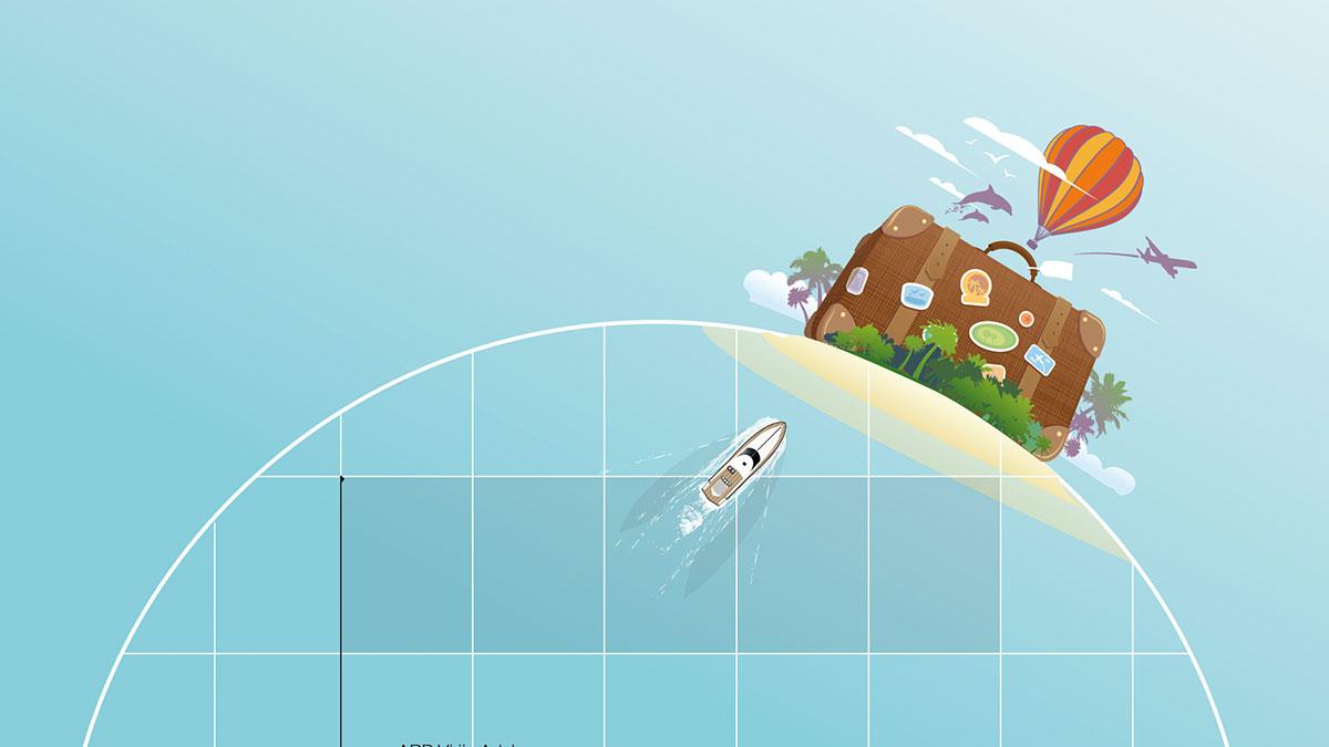 Ekonomisi turizmden beslenen ülkeler