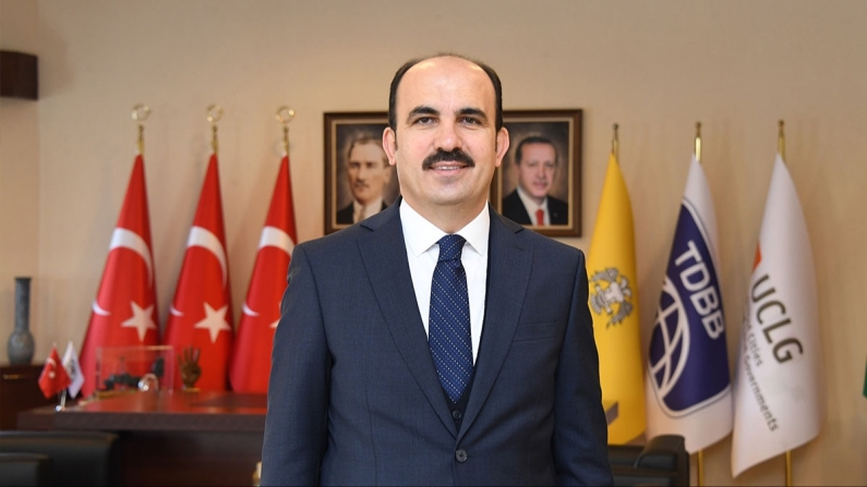 Konya'da 360 derece turizm hamlesi başladı