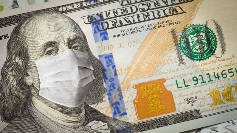 ABD ekonomisi pandemiden sadece 2 ay etkilendi