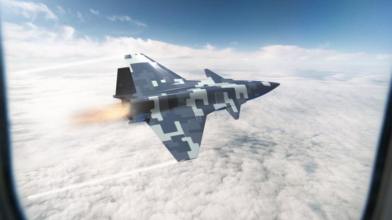 Selçuk Bayraktar, Muharip İnsansız Uçak Sistemi'ni (MİUS) açıkladı