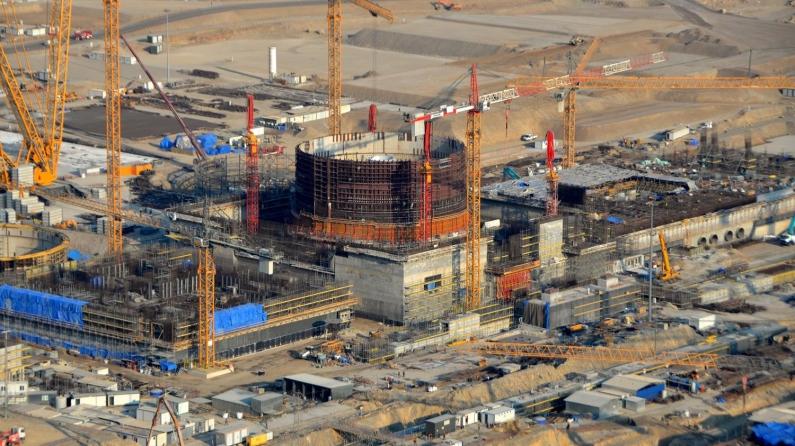 Akkuyu'da ilk reaktör 2023'te devreye alınacak