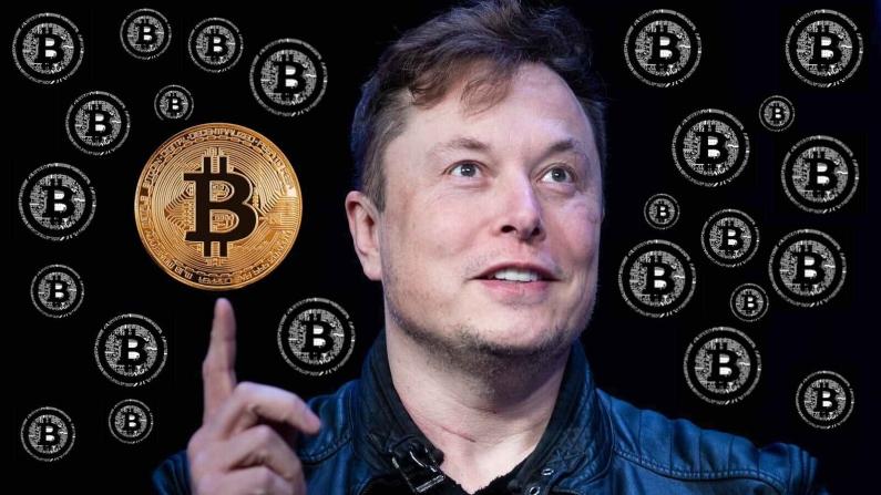 Elon Musk'tan bitcoine dönüş sinyali