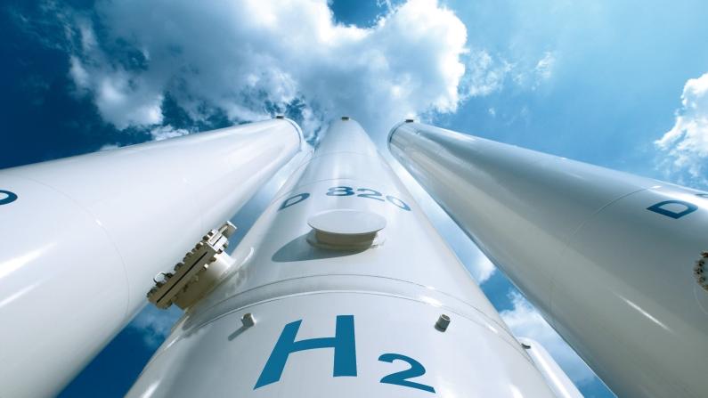 Hidrojene 500 milyar dolar yatırım