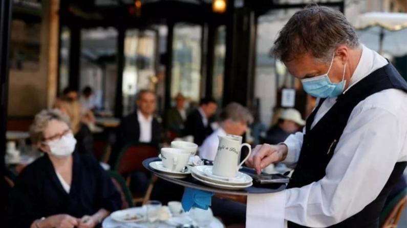 Restoran işletmecilerinden 'aşı zorunluluğu' talebi