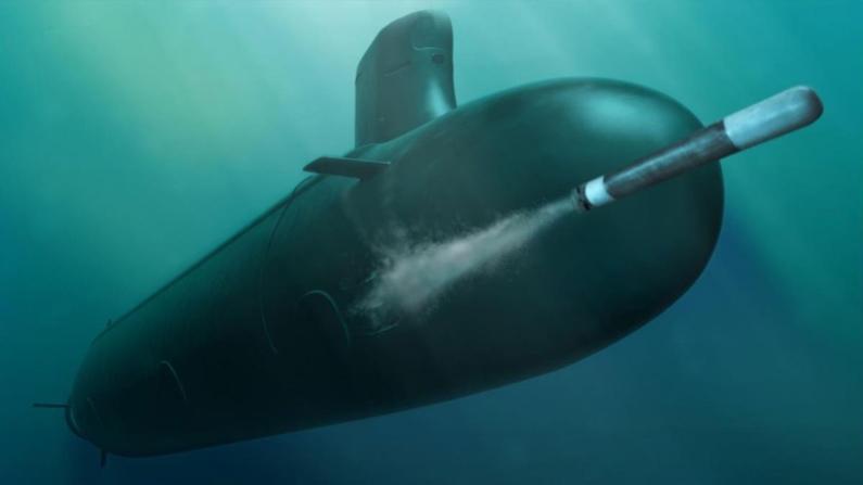 Mavi derinliklere milli denizaltı ile inilecek