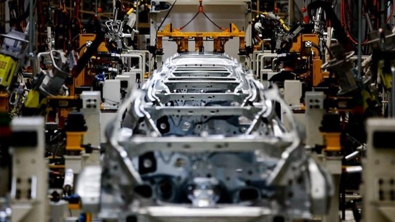 Binek otomobil ihracatı 5 milyar dolara dayandı