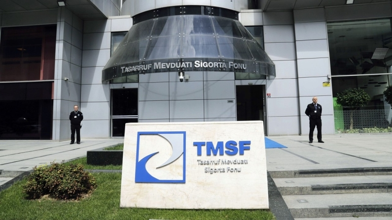 Finansman şirketlerinin tasfiyelerini TMSF yönetecek