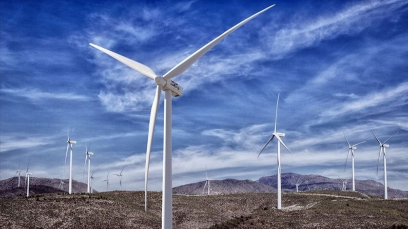 Rüzgar ve güneş elektriği yükselişini sürdürdü