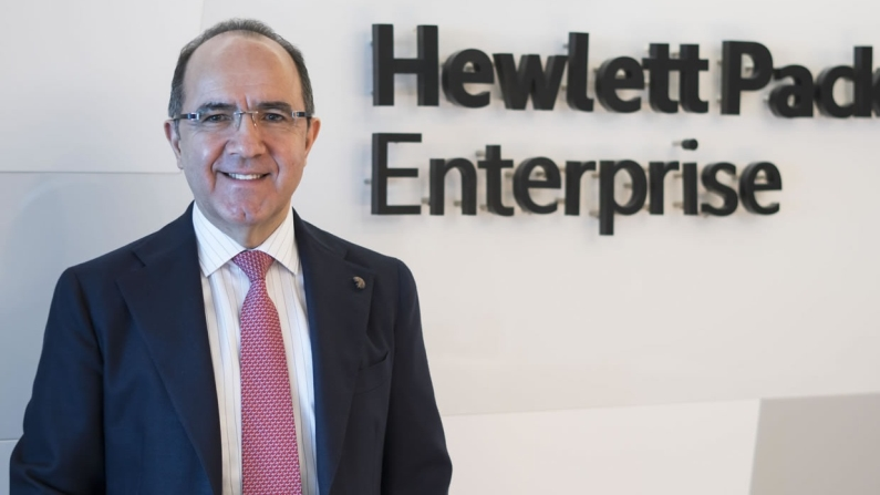 HPE, müşterilerine son beş yılda 1,6 milyar dolar kaynak yarattı