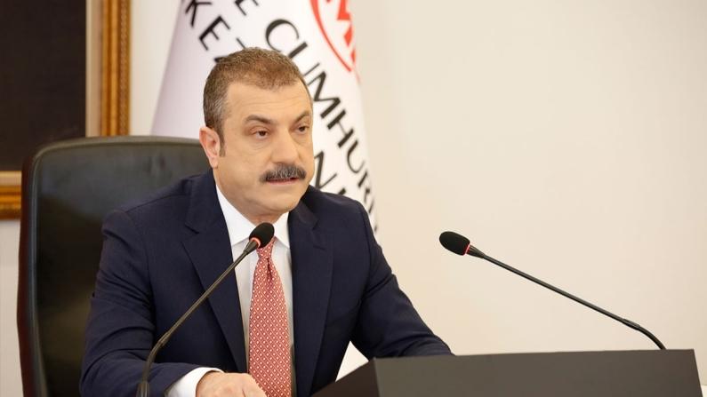 Kavcıoğlu: Sıkı para politikası duruşumuz meyvelerini vermeye başladı