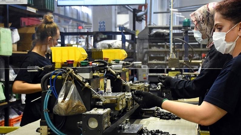 Otomotiv yan sanayinden 6 milyar dolarlık rekor ihracat