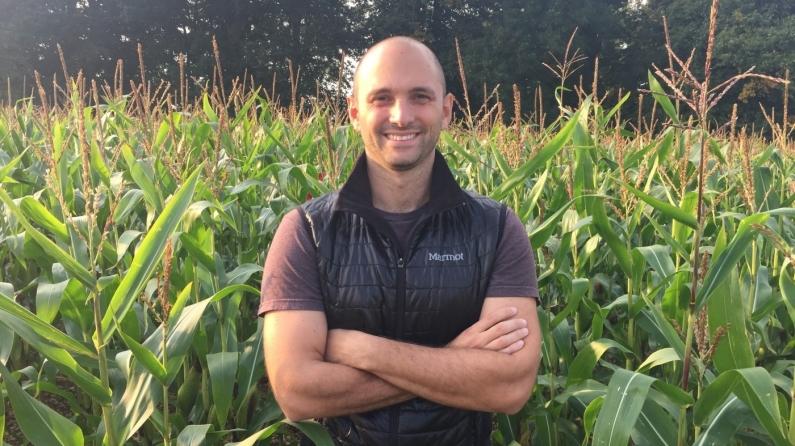 Tarfin, teknolojisi ile hasatta çifçilere çözüm sunuyor