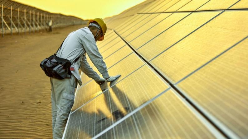 Temiz enerjiden 10 milyon kişiye istihdam