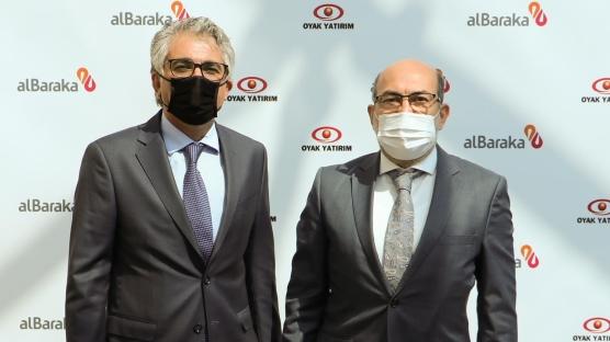 Albaraka Türk ile OYAK Yatırım'dan dev işbirliği