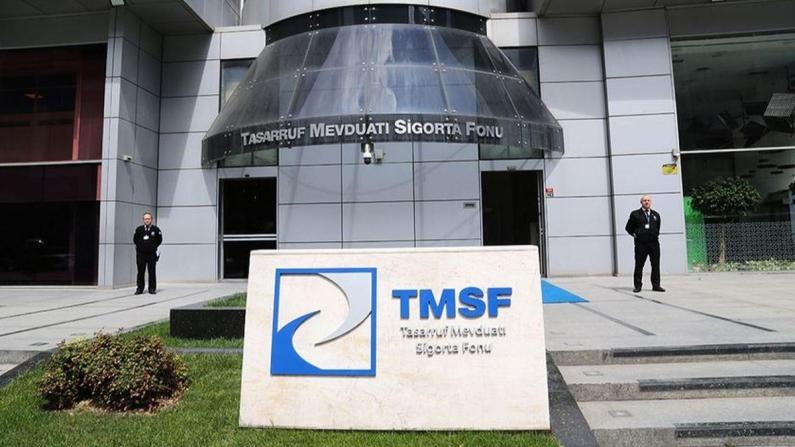 TMSF'den  tasarruf finansmanı tasfiye açıklaması