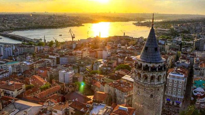 Her 5 konuttan birisi İstanbul'da satıldı