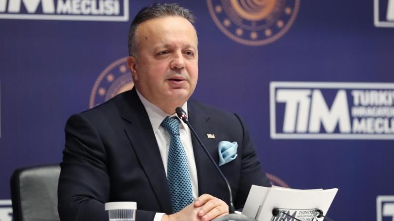 Gülle: Türkiye ihracatta ilk kez 200 milyar doları geçerek tarih yazdı