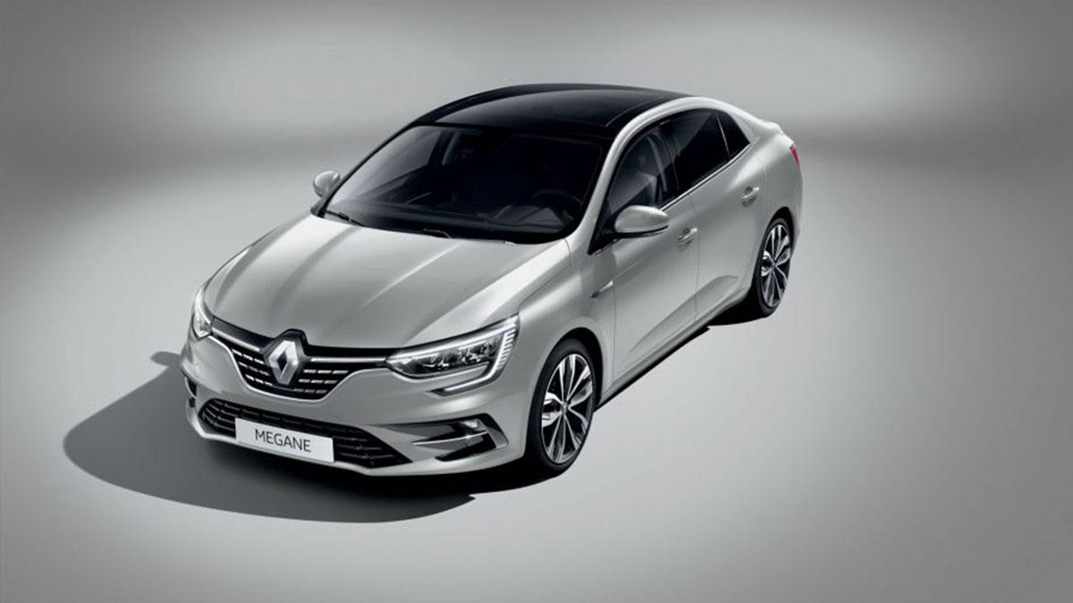 Renault Megane'ı Karsan üretecek