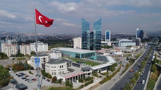 Ankara'dan en fazla ihracat Çin'e