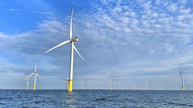 Rüzgarda deniz üstü güç 11 kat arttı