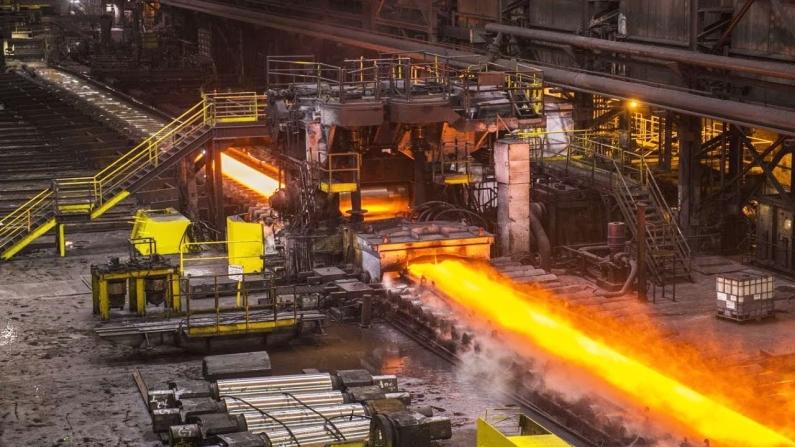 Türkiye, 2020'yi çelik üretiminde Avrupa birincisi olarak tamamladı