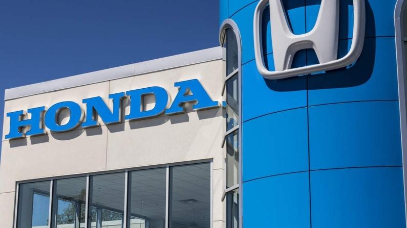 Honda'dan 2 milyar dolar net kar