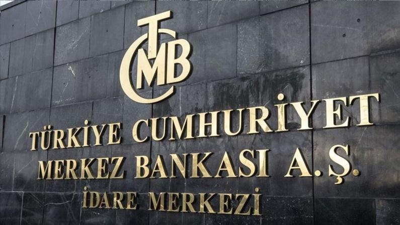 TCMB anketinde enflasyon yükseldi, dolar düştü