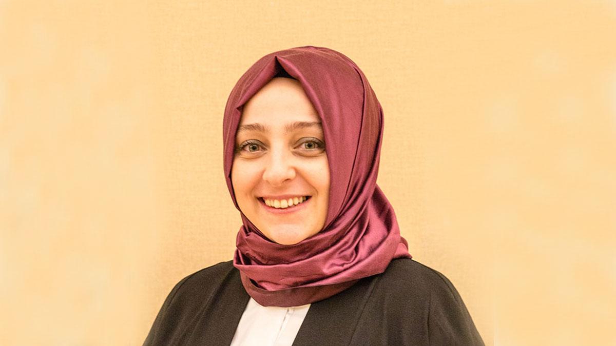 Gülşen Kılıç: Türk Telekom Akademi'de insan odaklı gelişim destekleri sunuyoruz