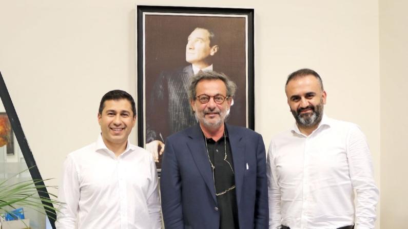 Aksan Kozmetik, Endüstri 4.0 yolculuğuna 'Canias' ile çıkıyor