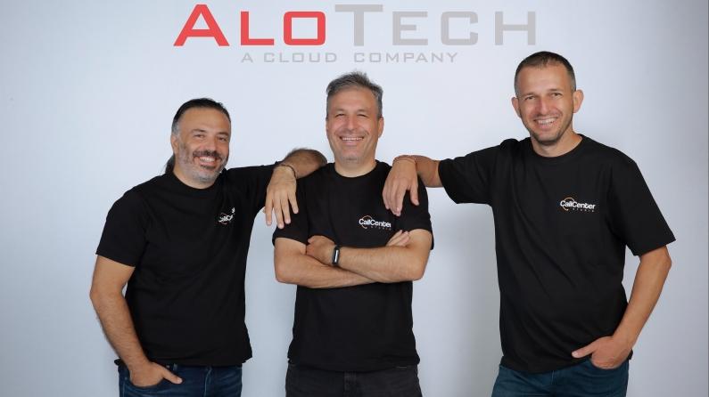 Yeni yatırım turunda AloTech'e 3 milyon dolar